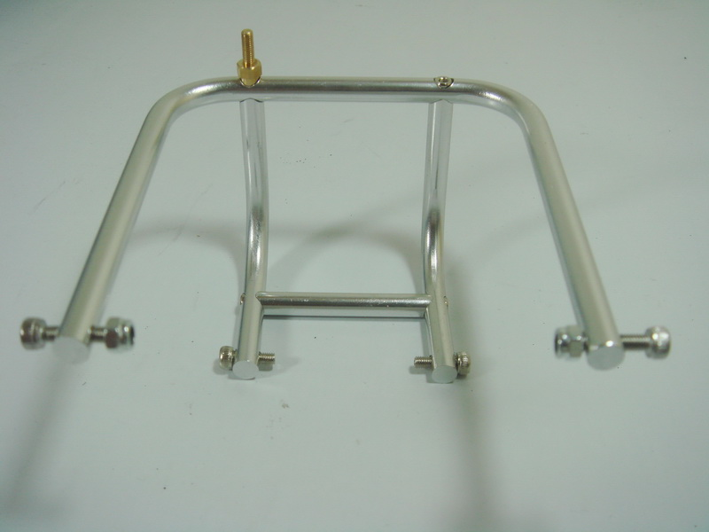 3.Buggy Champ aluminum roll guard