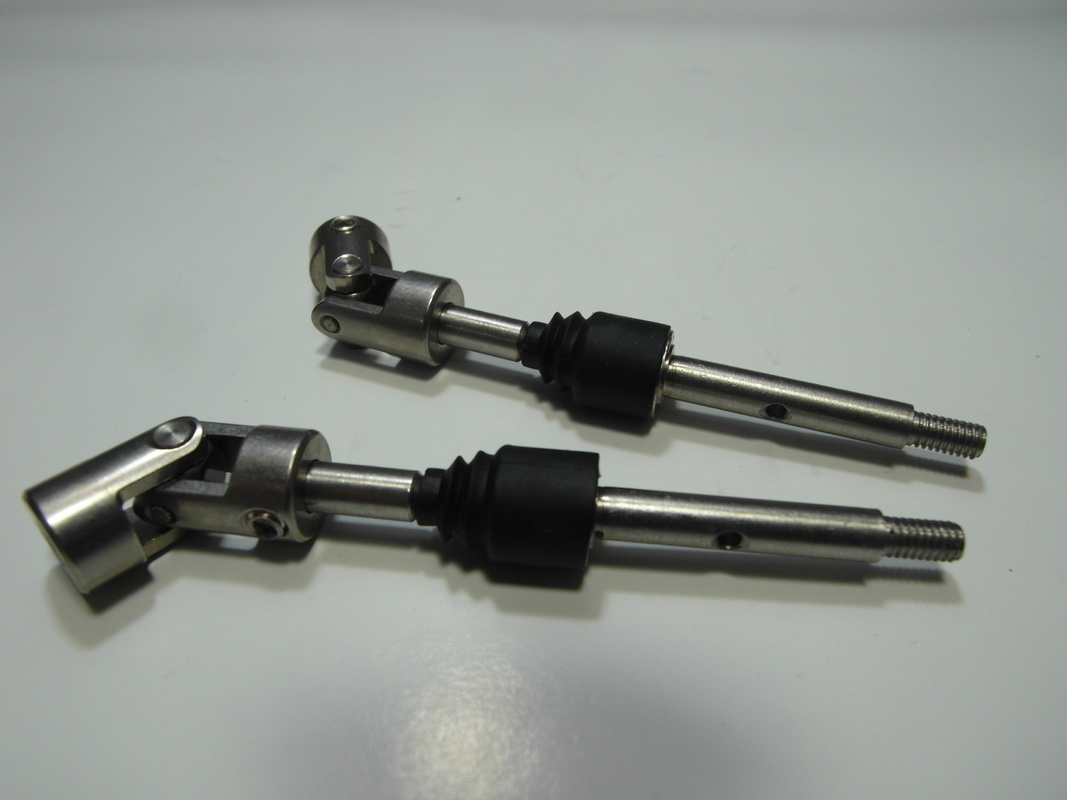 RC Channel SRB Universal joint drive shaft